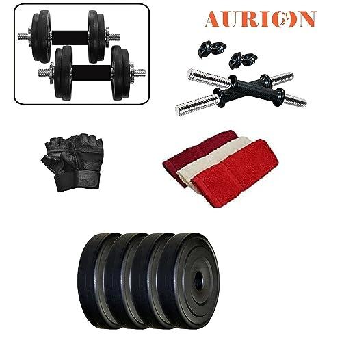 Gym Towel Online India: Adjustable Dumbell Set: Buy Adjustable Dumbell Set Online