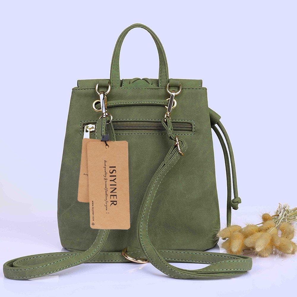 542b8bf94e07 Sac à dos Femme Sac à dos Loisir Bohème Backpack Broderie Soft PU Style  Ethnique Vintage ...