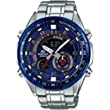 Casio Edifice Analog-Digital Blue Dial Men's Watch - ED474 (ERA-600RR-2AVUDF)