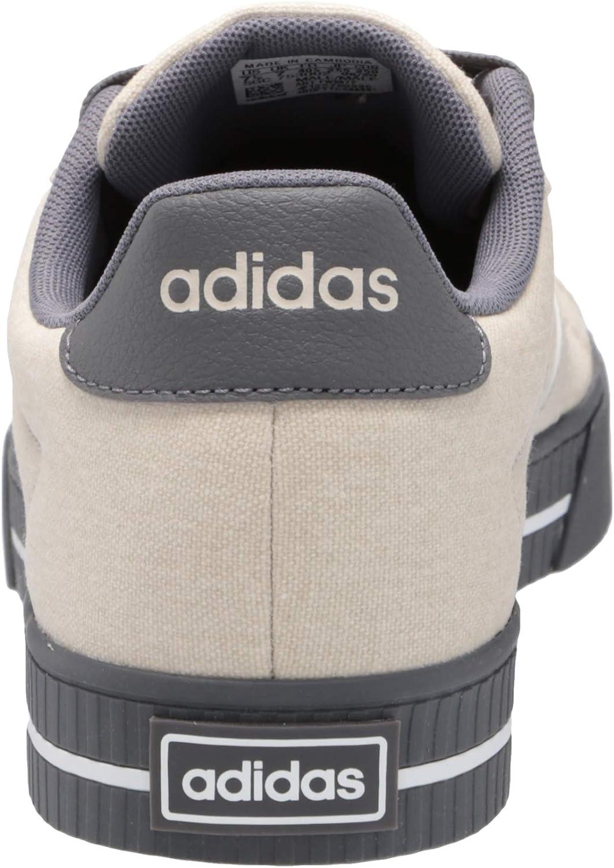 | adidas Men's Daily 3.0 Skate Shoe | Skateboarding