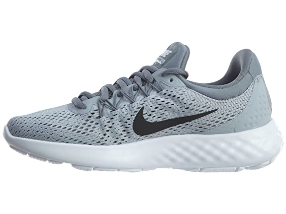 best website ce7a5 5609a Amazon.com   NIKE Womens Lunar Skyelux Round Toe Lace-up Running Shoes    Road Running