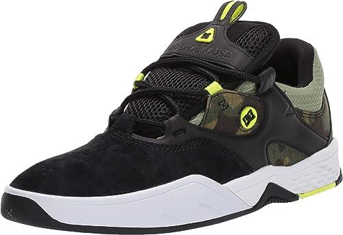 Choose SZ//Color DC Men/'s Kalis Lite Se Skate Shoe