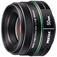 Pentax smc DA 50mm f/1.8 Lens Deals