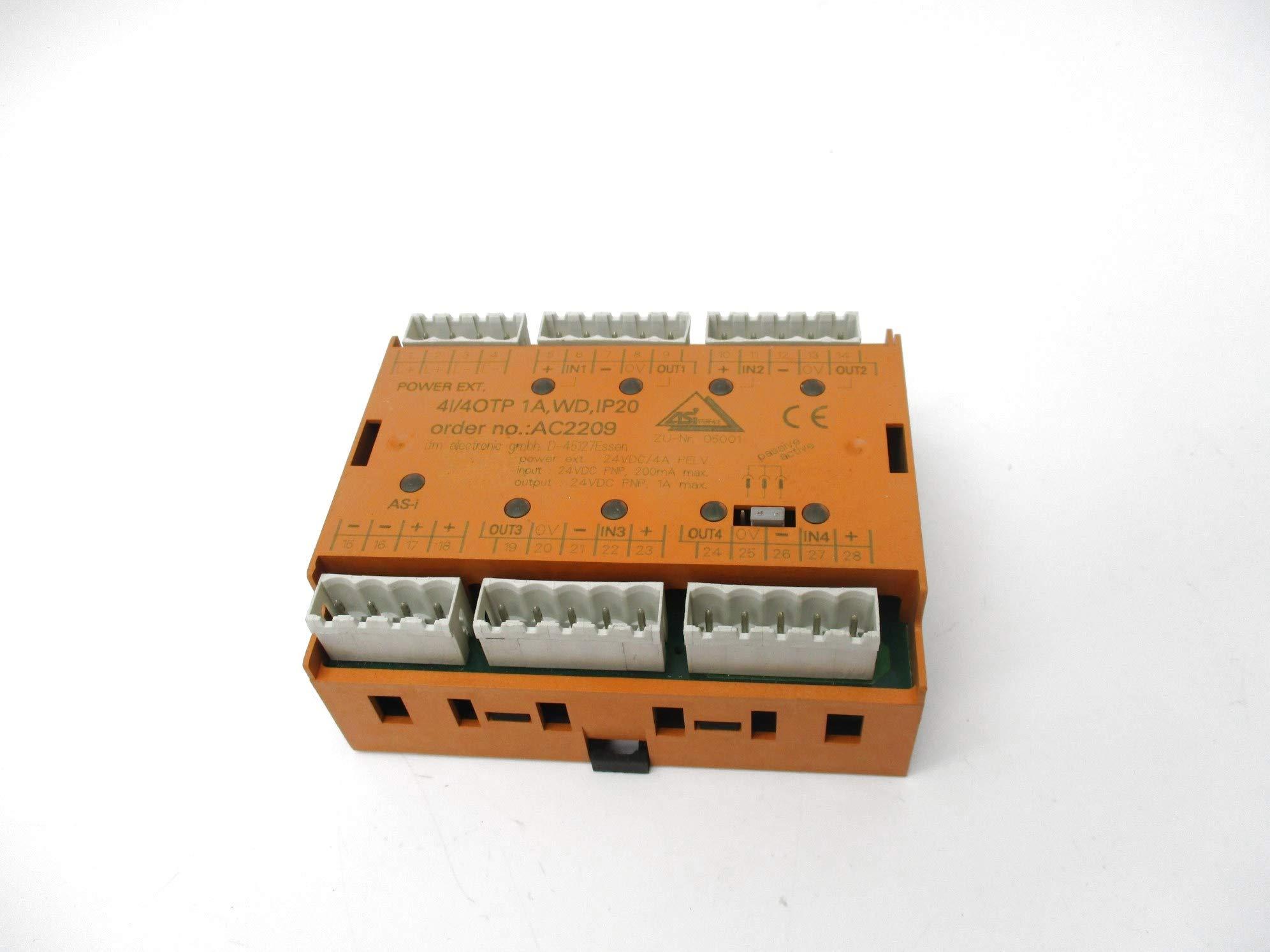 AS-I AC2209 NSNP