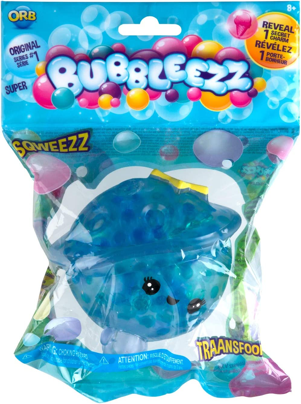 Orb 88460-00-18-59927 Squeeze Toy