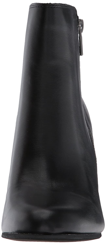 Lucky Brand 8 Women's Shaynah Ankle Boot B01NAKL7YD 8 Brand B(M) US|Black 1 5c6fbd