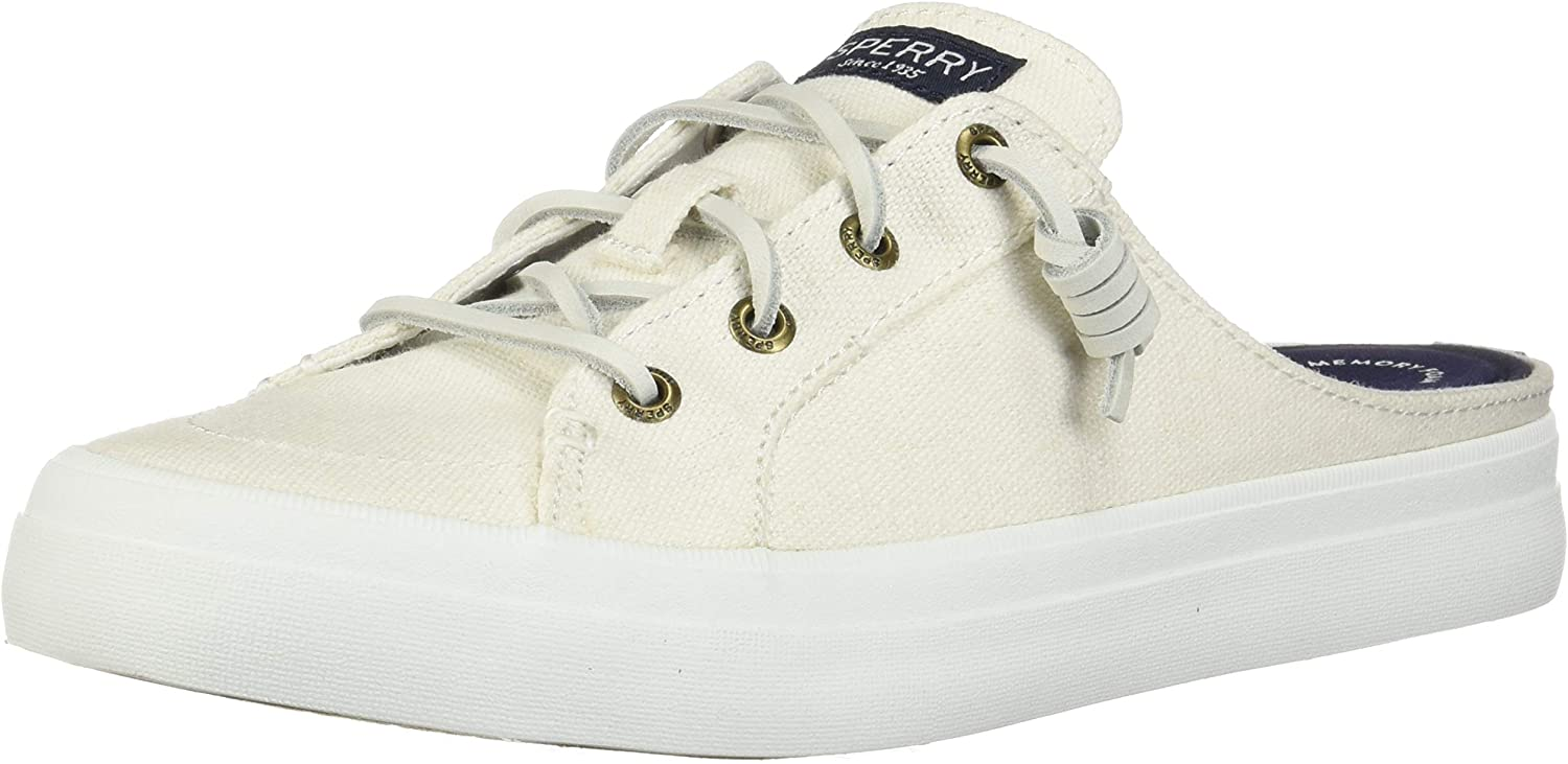Sperry Women's Max Limited Special Price 50% OFF Crest Sneaker Vibe Mule