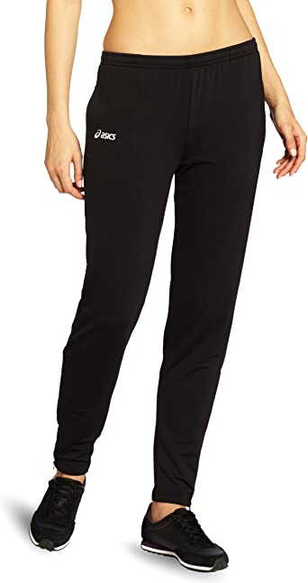 Posdata Listo Excremento  ASICS Aptitude 2 Run Pant - Pantalones de chándal Mujer: Amazon.es:  Deportes y aire libre