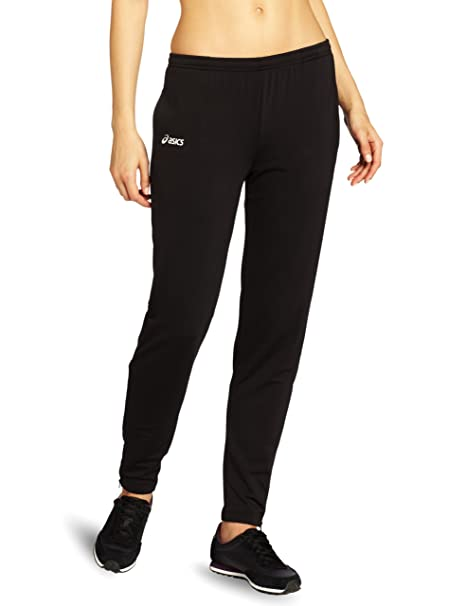cd34a78e6a19e ASICS Women's Aptitude 2 Run Pant, Black, X-Small