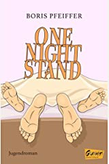 One Night Stand (German Edition) Kindle Edition