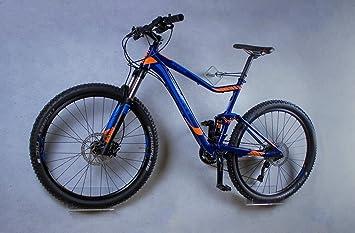 Trelixx Gelaserte Version Fur Fahrrad Wandhalter Mountainbike Aus
