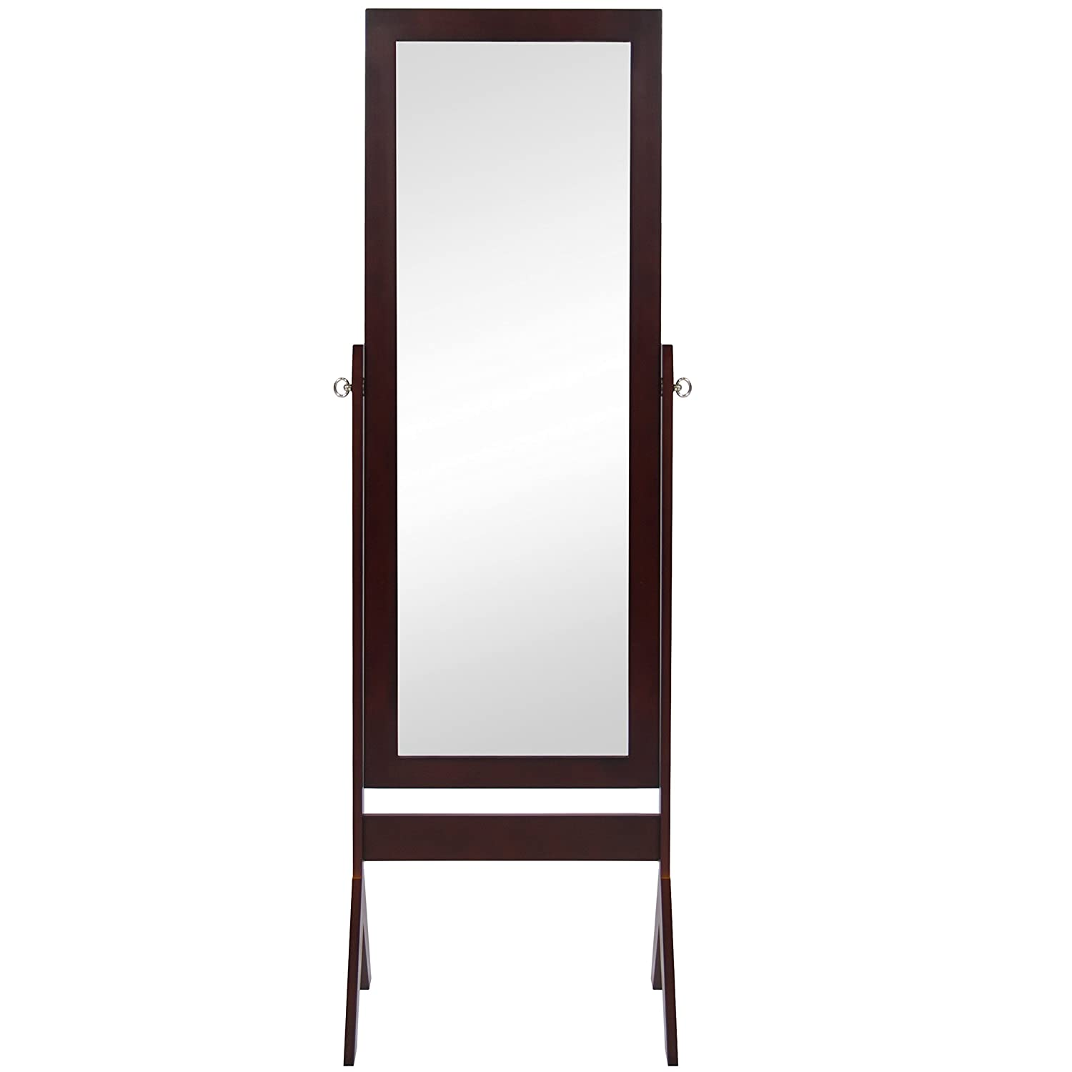 amazon com best choice products standing cheval floor mirror