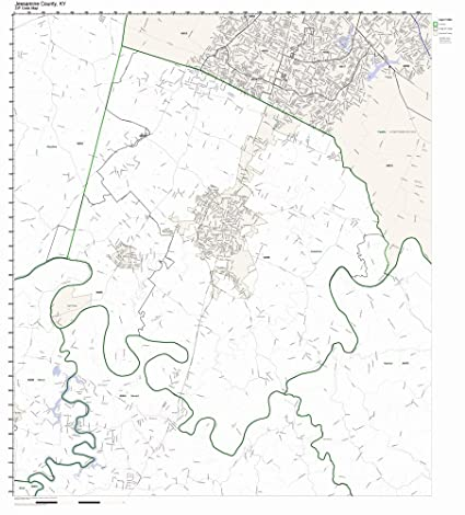 Amazon.com: Jessamine County, Kentucky KY ZIP Code Map Not Laminated on kentucky zip code list, kentucky state usa map, kentucky state map detailed, kentucky and tennessee state maps, kentucky state road map, kentucky state senate district map, kentucky state outline to print, zip codes by state map, kentucky state weather, kentucky area codes ky, south river ontario topographic map, kentucky state political map, kentucky mammoth cave national park map, kentucky state information, kentucky state atlas, kentucky state hotels, kentucky cities and zip codes, kentucky state restaurants, kentucky zip codes alphabetically, kentucky state city map,