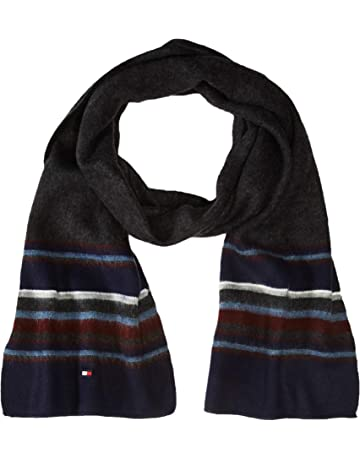 be022be724 Tommy Hilfiger Men's Winter Scarf