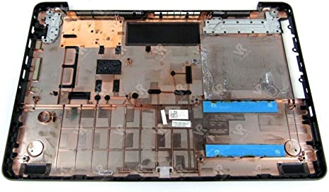PC Parts Unlimited T7J6N Dell Inspiron 15 5567 Bottom Base Assembly T7J6N