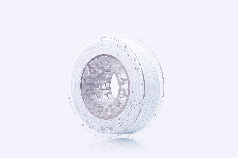 print-Me 5906190615893 Filament fü r 3D Drucker SmartFit PLA 1.75 mm, Polar White POLIGRAF