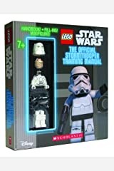 The Official Stormtrooper Training Manual (LEGO Star Wars) Paperback