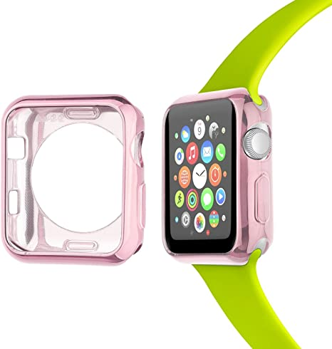 Apple Watch 2 Case 42mm, DoZoO Plated