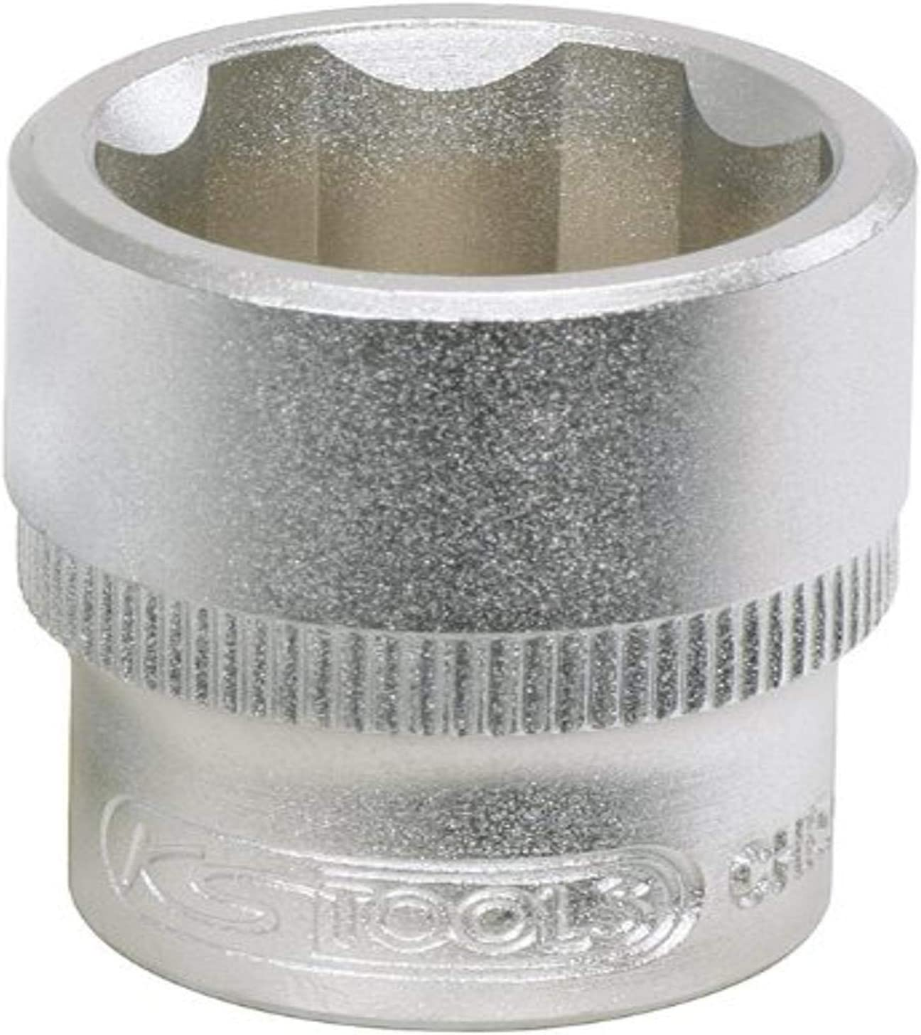 KS Tools 911.3813 3//8 SUPERLOCK-Stecknuss,13mm
