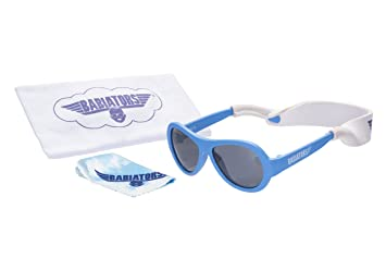 32df56945f4 Amazon.com   Babiators Gift Set  Original Sunglasses (Junior Ages 0 ...