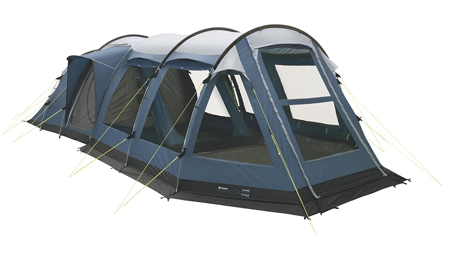 Outwell Nevada M tent accessories grey/blue 2015 tent material Amazon.co.uk Shoes u0026 Bags  sc 1 st  Amazon UK & Outwell Nevada M tent accessories grey/blue 2015 tent material ...