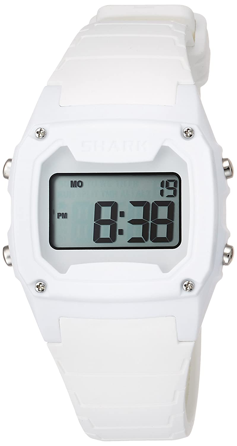 Freestyle Shark Classic White Out Unisex Watch FS101013
