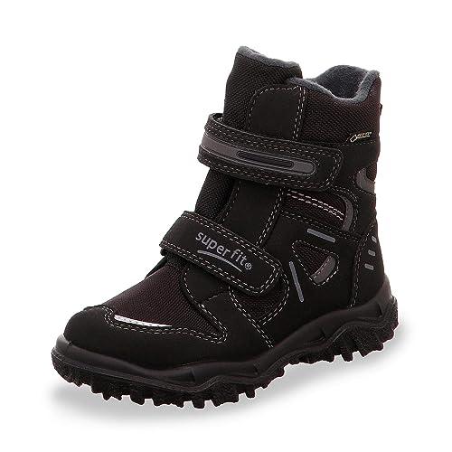 Superfit Winterstiefel Größe 27, Schnee Stiefel, Schuhe Junge