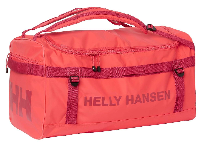Helly Hansen HH New Classic Bolsa de Deporte 57 cm, 50 litros, Goji Berry: Amazon.es: Equipaje