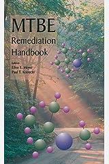 MTBE Remediation Handbook (Ercoftac S) Kindle Edition