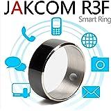Jakcom R3F Smart Ring NFC Ring Wearable Technology Smart Tags Size #12