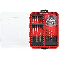 CRAFTSMAN 53-Piece Steel Hex Shank Screwdriver Bit Set Deals