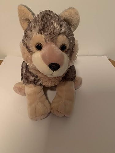 Amazon Com Weighted Stuffed Animal Dog Sensory Toy 3 1 2 Lbs