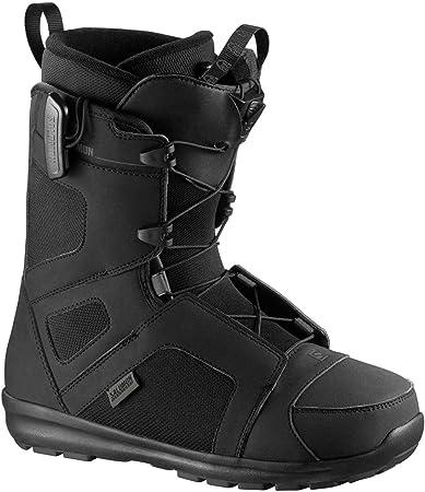 SALOMON Herren Snowboard Boot Titan: : Sport & Freizeit