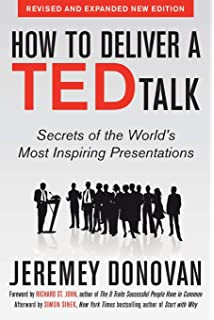 f4c5220432a7 TED Talks: The Official TED Guide to Public Speaking: Chris Anderson ...