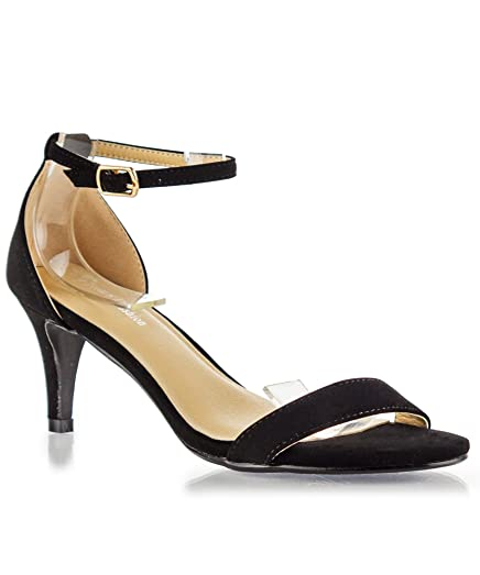 Amazon.com | Room Of Fashion RF Cynthia-01 Women's Faux Leather D ...