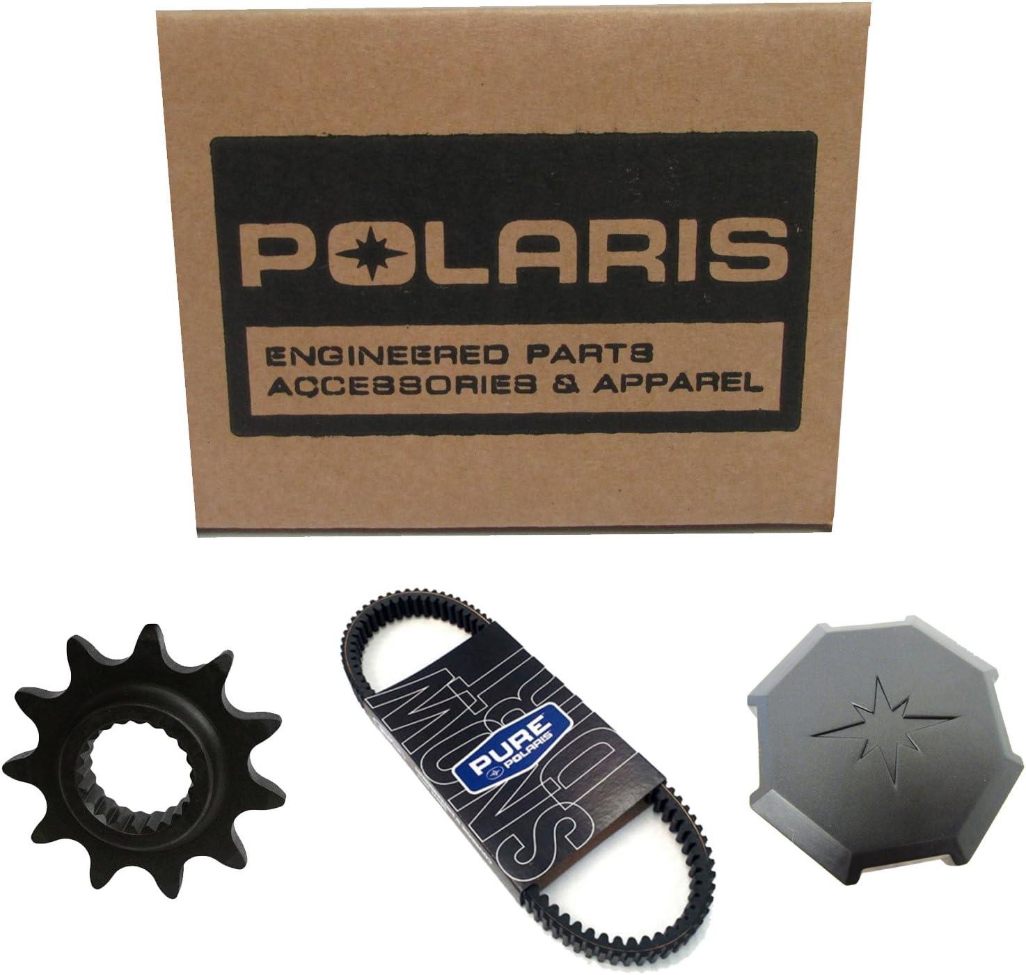 Polaris 2878748 Lock /& Ride Sport Roof