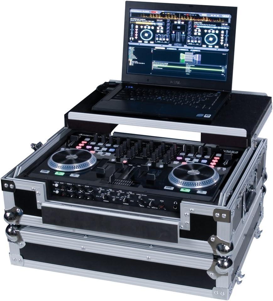 Amazon.com: American DJ Fuente VMS 4 y 4.1 Funda con tapa ...