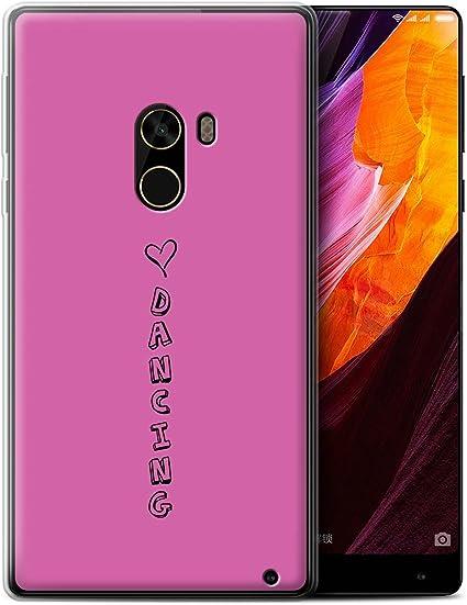 Stuff4® Phone Case/Cover/Skin/oth-gc/corazón XOXO colección, Pink ...