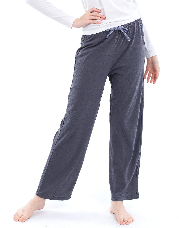 TINFL Girls Various Textile Material Casual Lounge Sleep Pajama PJ Pants