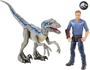 Amazon.com: Jurassic World Story Pack, Story Pack ...
