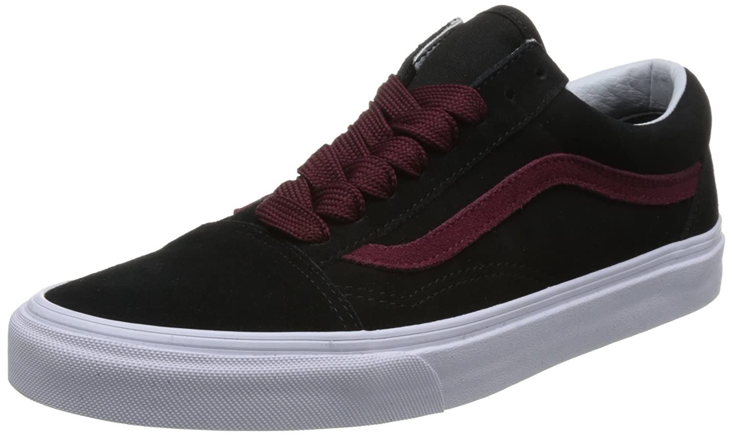 Old Skool Oversized Lace Trainers