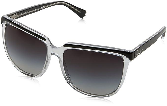 Ralph Lauren RALPH BY 0Ra5214 Gafas de sol, Black Crystal ...