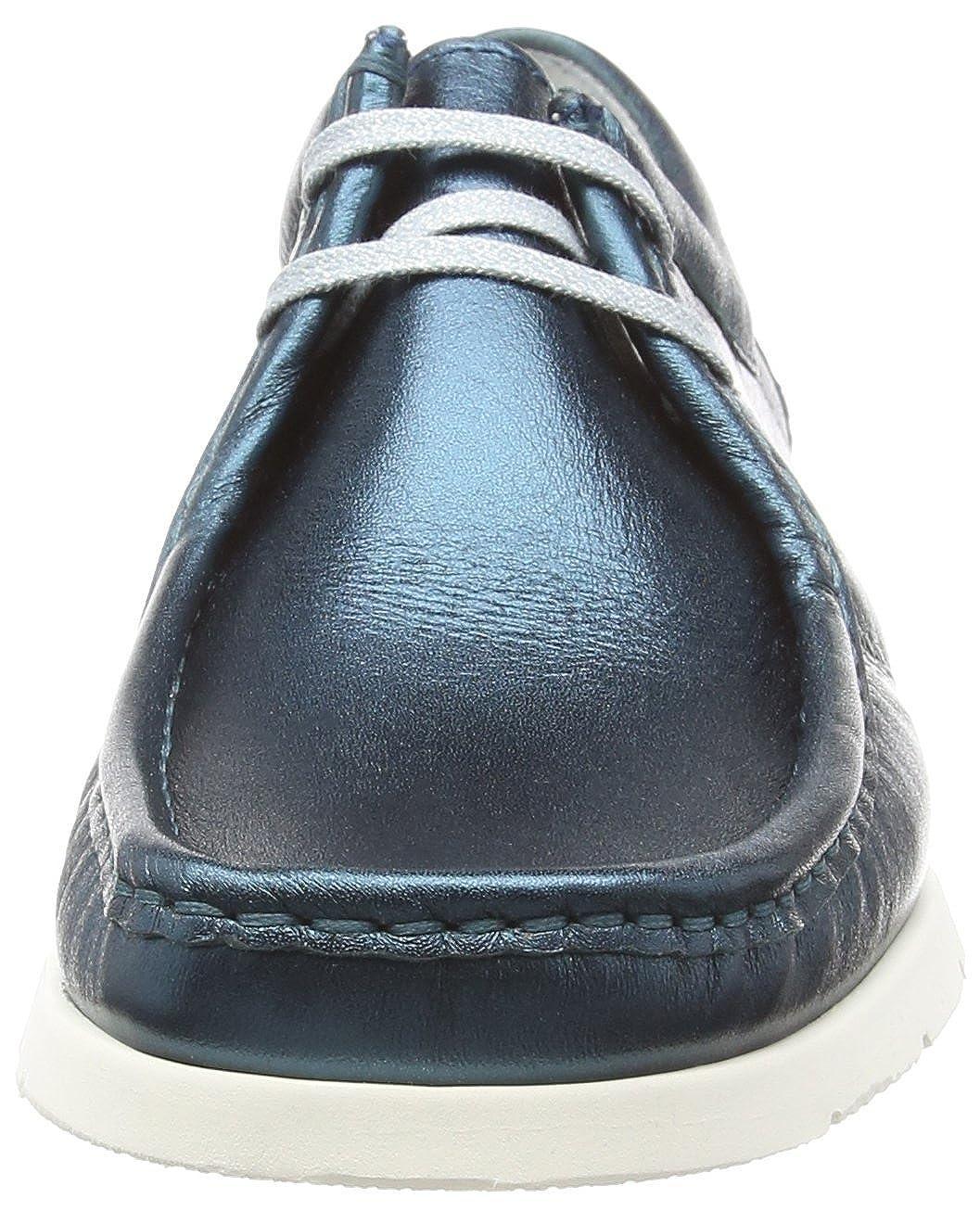 Sioux Damen (Cobalto) Grashopper-d-141 Macas Mokassin Blau (Cobalto) Damen 2a646e