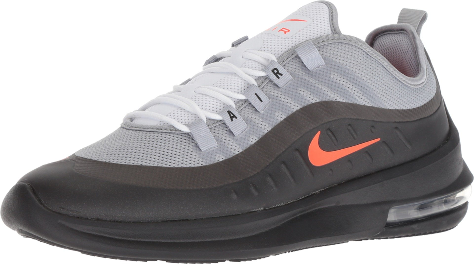 arrives presenting picked up Galleon - Nike Men's Air Max Axis Running Shoe, Wolf Grey/Total ...