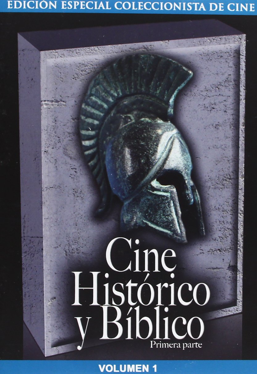Pack Cine Historico Y Biblico 1 [DVD]: Amazon.es: Varios: Cine y ...