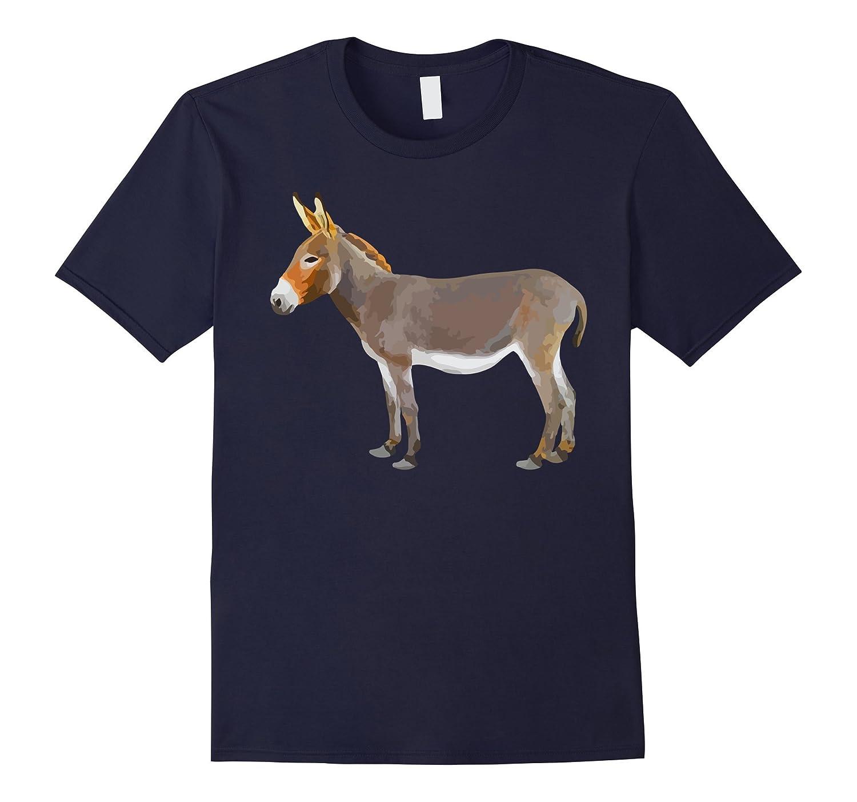 Donkey Shirt - Donkey Funny T shirts-FL