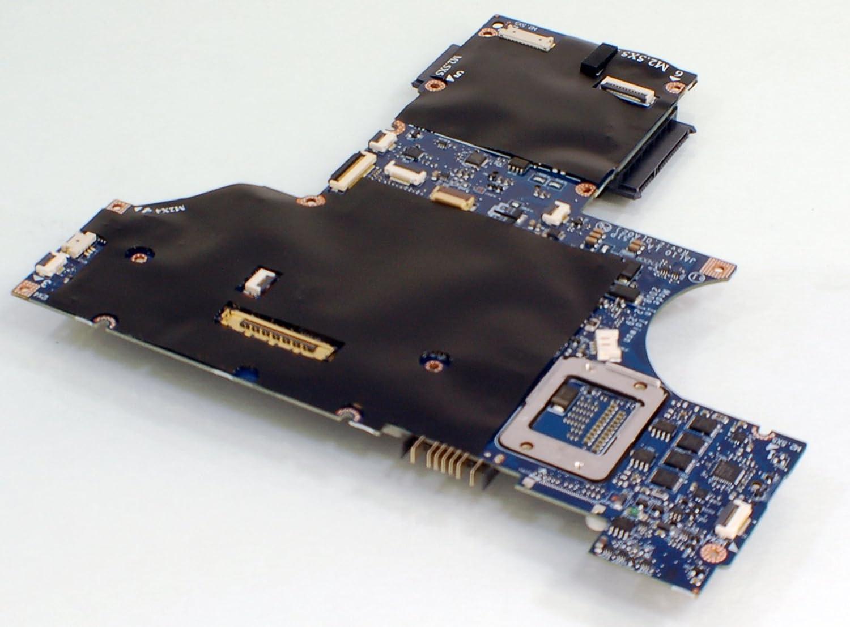 Dell Latitude E4300 J795R Motherboard