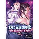 The Annals of Veight Volume 4 (English Edition)