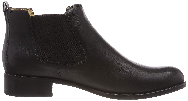 Gabor 71.640-27 Damen (schwarz) Stiefelette (schwarz) Damen Schwarz (Schwarz 27) 67b5a7