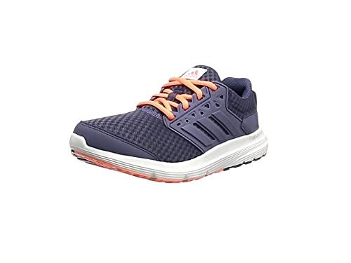 newest 945e8 676ef adidas Galaxy 3, Chaussures de Running Entrainement Femme, Violet (Super  Purple super